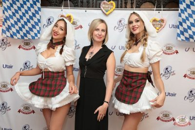 «Октоберфест-2018»: открытие. Выбор пивной столицы, 21 сентября 2018 - Ресторан «Максимилианс» Самара - 7
