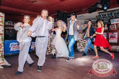 «Октоберфест»: «Давайте потанцуем», первый тур, 23 сентября 2015 - Ресторан «Максимилианс» Самара - 01