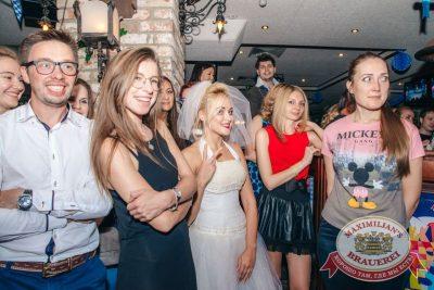 «Октоберфест»: «Давайте потанцуем», первый тур, 23 сентября 2015 - Ресторан «Максимилианс» Самара - 10