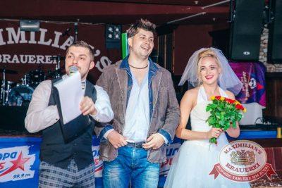 «Октоберфест»: «Давайте потанцуем», первый тур, 23 сентября 2015 - Ресторан «Максимилианс» Самара - 13