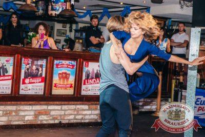 «Октоберфест»: «Давайте потанцуем», первый тур, 23 сентября 2015 - Ресторан «Максимилианс» Самара - 23