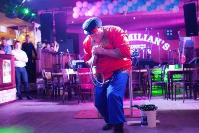 Октоберфест в «Максимилианс», 27 сентября 2012 - Ресторан «Максимилианс» Самара - 01