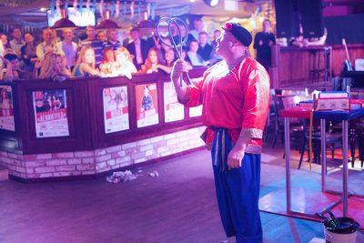 Октоберфест в «Максимилианс», 27 сентября 2012 - Ресторан «Максимилианс» Самара - 02
