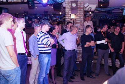 Октоберфест в «Максимилианс», 27 сентября 2012 - Ресторан «Максимилианс» Самара - 14