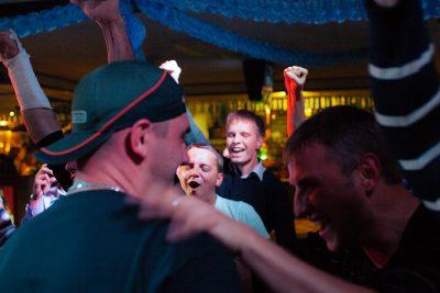 Октоберфест в «Максимилианс», 27 сентября 2012 - Ресторан «Максимилианс» Самара - 16