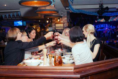 Октоберфест в «Максимилианс», 27 сентября 2012 - Ресторан «Максимилианс» Самара - 18