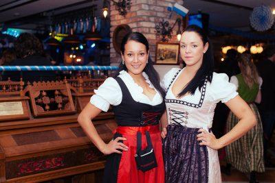 Октоберфест в «Максимилианс», 27 сентября 2012 - Ресторан «Максимилианс» Самара - 20