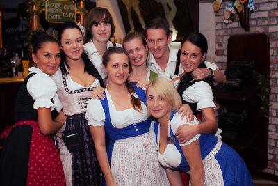 Октоберфест в «Максимилианс», 27 сентября 2012 - Ресторан «Максимилианс» Самара - 21