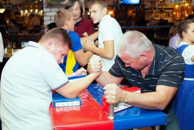 Октоберфест в «Максимилианс», 27 сентября 2012 - Ресторан «Максимилианс» Самара - 23