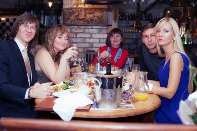 Октоберфест в «Максимилианс», 27 сентября 2012 - Ресторан «Максимилианс» Самара - 24