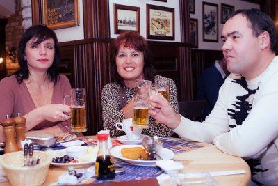 Октоберфест в «Максимилианс», 27 сентября 2012 - Ресторан «Максимилианс» Самара - 25