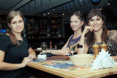 Октоберфест в «Максимилианс», 27 сентября 2012 - Ресторан «Максимилианс» Самара - 28