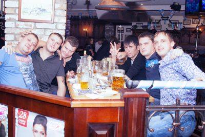 Октоберфест в «Максимилианс», 27 сентября 2012 - Ресторан «Максимилианс» Самара - 29