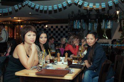 Октоберфест в «Максимилианс», 27 сентября 2012 - Ресторан «Максимилианс» Самара - 30