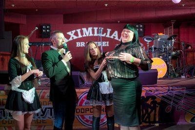 Октоберфест в «Максимилианс», 5 октября 2012 - Ресторан «Максимилианс» Самара - 02