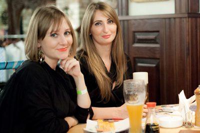 Октоберфест в «Максимилианс», 5 октября 2012 - Ресторан «Максимилианс» Самара - 06