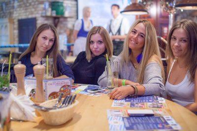 Октоберфест в «Максимилианс», 5 октября 2012 - Ресторан «Максимилианс» Самара - 10