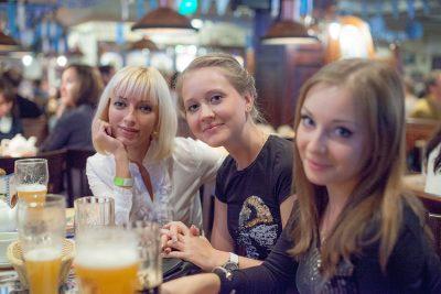 Октоберфест в «Максимилианс», 5 октября 2012 - Ресторан «Максимилианс» Самара - 11