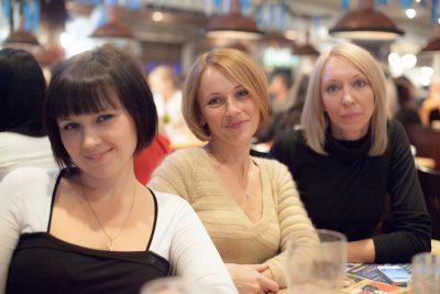 Октоберфест в «Максимилианс», 5 октября 2012 - Ресторан «Максимилианс» Самара - 12