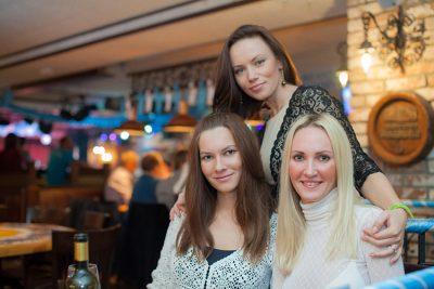 Октоберфест в «Максимилианс», 5 октября 2012 - Ресторан «Максимилианс» Самара - 15
