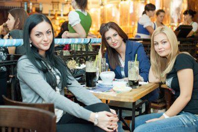 Октоберфест в «Максимилианс», 5 октября 2012 - Ресторан «Максимилианс» Самара - 17