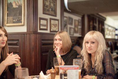 Октоберфест в «Максимилианс», 5 октября 2012 - Ресторан «Максимилианс» Самара - 23