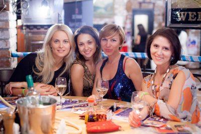 Октоберфест в «Максимилианс», 5 октября 2012 - Ресторан «Максимилианс» Самара - 25