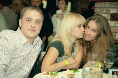 Октоберфест в «Максимилианс», 5 октября 2012 - Ресторан «Максимилианс» Самара - 30