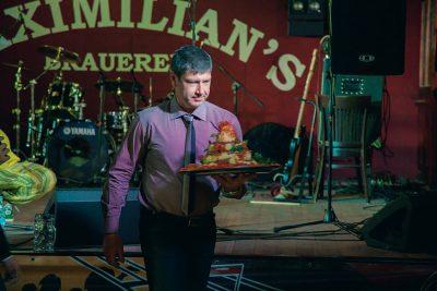 Октоберфест в «Максимилианс», 6 октября 2012 - Ресторан «Максимилианс» Самара - 07