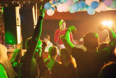 Октоберфест в «Максимилианс», 6 октября 2012 - Ресторан «Максимилианс» Самара - 08