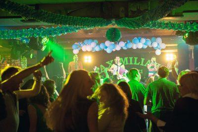 Октоберфест в «Максимилианс», 6 октября 2012 - Ресторан «Максимилианс» Самара - 12