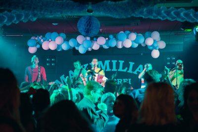 Октоберфест в «Максимилианс», 6 октября 2012 - Ресторан «Максимилианс» Самара - 13