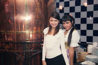 Октоберфест в «Максимилианс», 6 октября 2012 - Ресторан «Максимилианс» Самара - 15