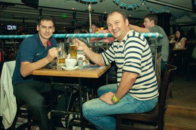 Октоберфест в «Максимилианс», 6 октября 2012 - Ресторан «Максимилианс» Самара - 17