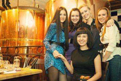 Октоберфест в «Максимилианс», 6 октября 2012 - Ресторан «Максимилианс» Самара - 19