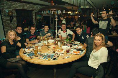 Октоберфест в «Максимилианс», 6 октября 2012 - Ресторан «Максимилианс» Самара - 21