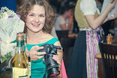 Октоберфест в «Максимилианс», 6 октября 2012 - Ресторан «Максимилианс» Самара - 23