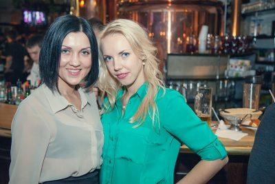 Октоберфест в «Максимилианс», 6 октября 2012 - Ресторан «Максимилианс» Самара - 27