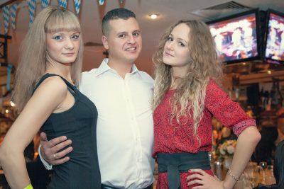 Октоберфест в «Максимилианс», 6 октября 2012 - Ресторан «Максимилианс» Самара - 28