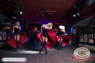 «Октоберфест»: выбираем Короля и Королеву, 19 сентября 2015 - Ресторан «Максимилианс» Самара - 11