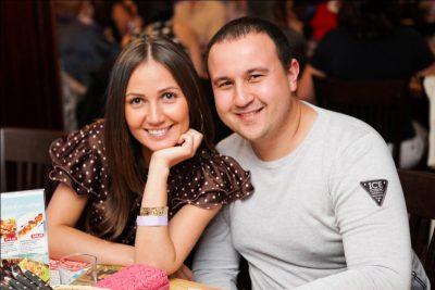 Открытие! Гоша Куценко! Открытие! 25 мая 2012 - Ресторан «Максимилианс» Самара - 14