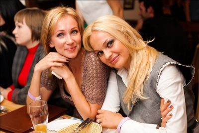 Открытие! Гоша Куценко! Открытие! 25 мая 2012 - Ресторан «Максимилианс» Самара - 20