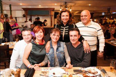 Открытие! Гоша Куценко! Открытие! 25 мая 2012 - Ресторан «Максимилианс» Самара - 22