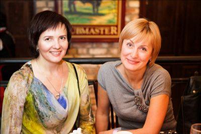 Открытие! Гоша Куценко! Открытие! 25 мая 2012 - Ресторан «Максимилианс» Самара - 23