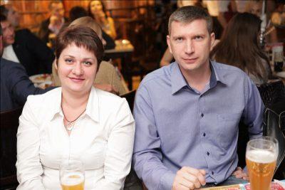 Открытие! Гоша Куценко! Открытие! 25 мая 2012 - Ресторан «Максимилианс» Самара - 28