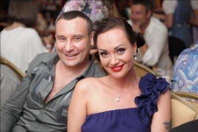 Открытие! Гоша Куценко! Открытие! 25 мая 2012 - Ресторан «Максимилианс» Самара - 31
