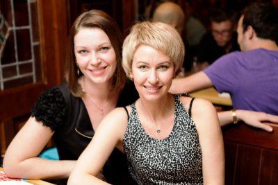 Открытие! Гоша Куценко! Открытие! 25 мая 2012 - Ресторан «Максимилианс» Самара - 35