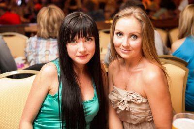 Открытие! Гоша Куценко! Открытие! 25 мая 2012 - Ресторан «Максимилианс» Самара - 38