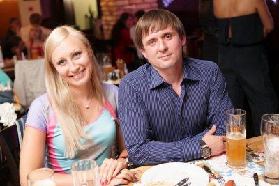 Открытие! Гоша Куценко! Открытие! 25 мая 2012 - Ресторан «Максимилианс» Самара - 40