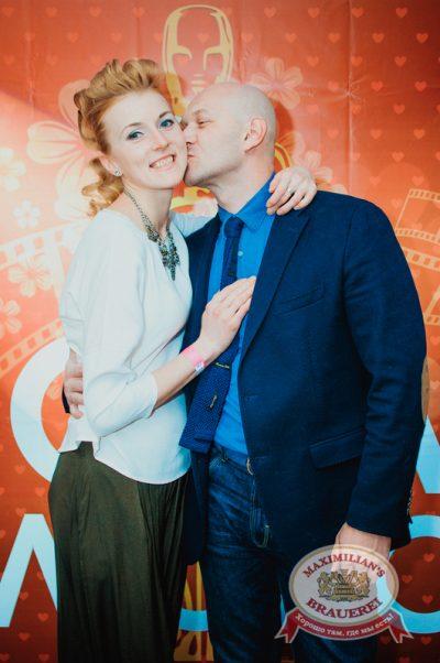 Оскар за любовь, 14 февраля 2014 - Ресторан «Максимилианс» Самара - 03